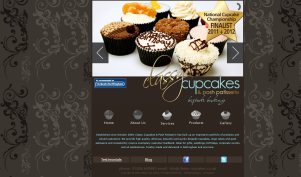 Classy-Cupcakes screen shot