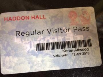 Haddon pass