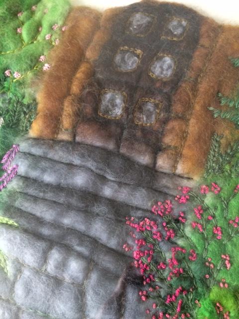 Haddon Doorway 1