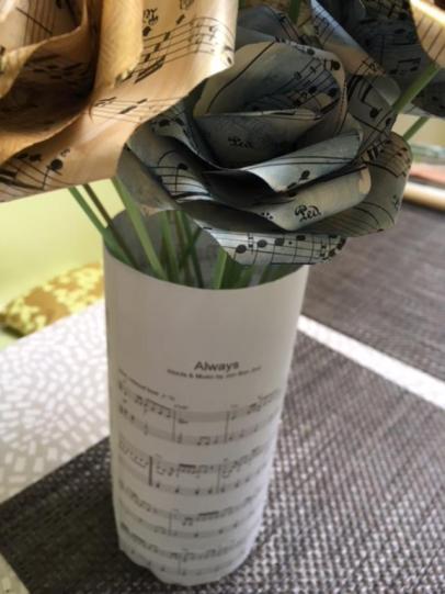 Bespoke roses 2