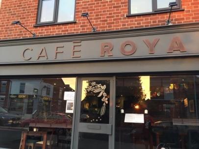 Cafe Roya