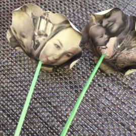 Bespoke roses