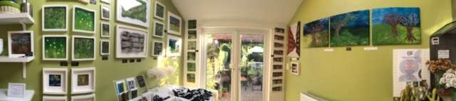 Pano picture